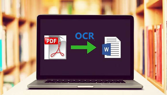 Free OCR to Convert Scanned PDF to Word on Windows 10/8/7