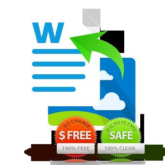 PDF to Word: convert PDF files to Word files on iOS | 340x340